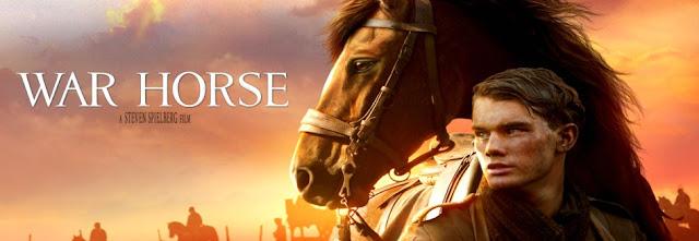 News: Cavalo de Guerra | Filme + Livro. 18