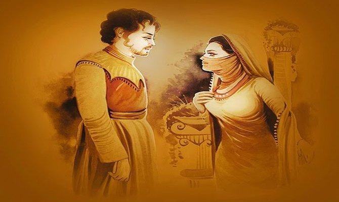 ಲೈಲಾ ಮಜನು ಪ್ರೇಮಕಥೆ : Love Story of Laila Majnu in Kannada