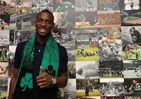 Οι πρώτες δηλώσεις του Πολ Ζοσέ Εμποκού ως ποδοσφαιριστής του Παναθηναϊκού