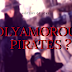 Pirates Who Love Polyamory | History of Love
