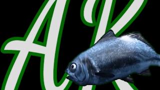 Cara membuat ikan ada di menu android