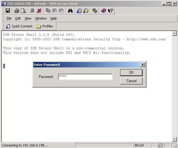 IT WORLD: Installing Freeradius on RedHat Enterprise Linux 5