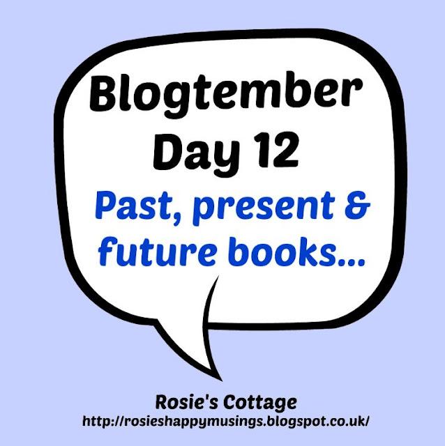 Blogtember Day 12