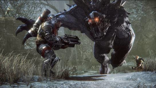 Games Evolve PC Monster Race Edition