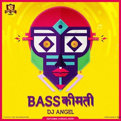 Rang Barse (Remak) – DJ Angel Ft. Isheta Sarckar