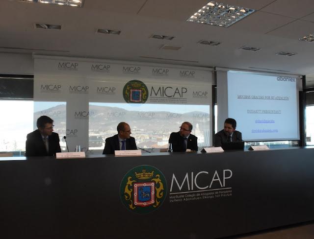 MICAP: las normas que defienden la propiedad intelectual en el actual entorno tecnológico