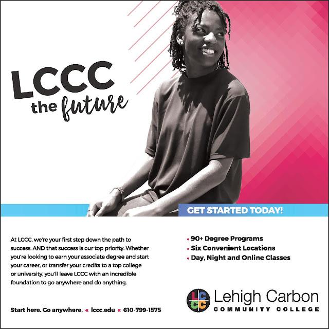 Lehigh Valley Black News Network: Lehigh Carbon Community College