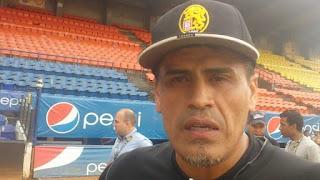 El Caracas dejo libre a Henry Blanco