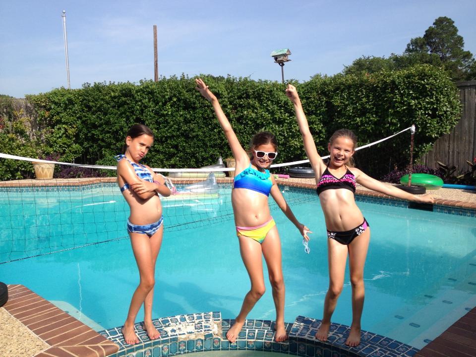 Long 4th grade girls naked