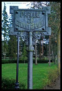 Parque Municipal Cipriano Geromini