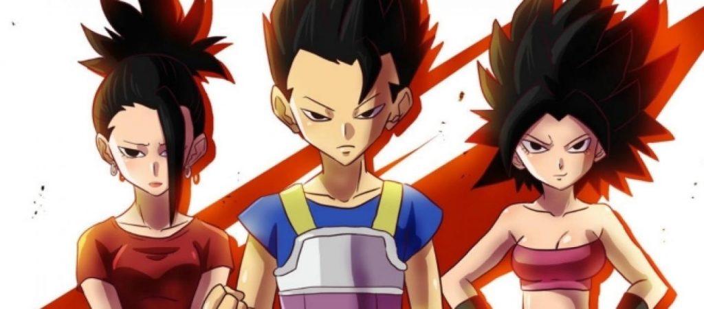Dragon Ball Super: New Super Warrior To Enter The Tournamnet