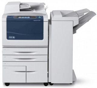 Office Machine Features Print from USB flash induce Xerox 5955 Driver Downloads