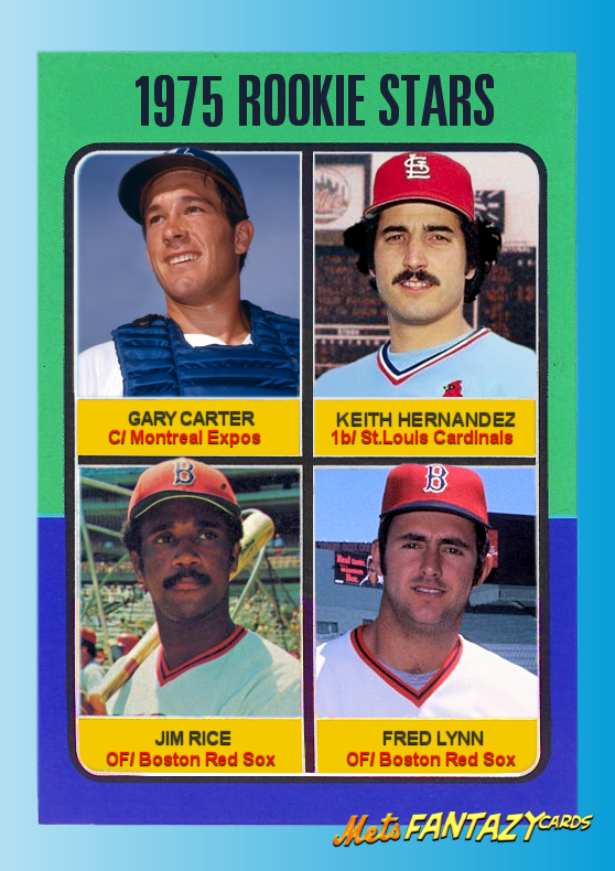 Mets Baseball Cards Like They Ought To Be 2017mfc Keith