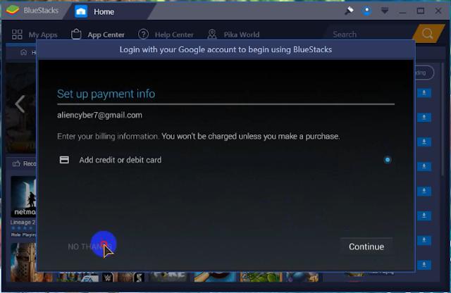 Download করে নিন BlueStacks Premium Offline Rooted 4.160.10.8007 Version আর এবার মজা নিন রুট পারমিশনের (Re-Post) 39