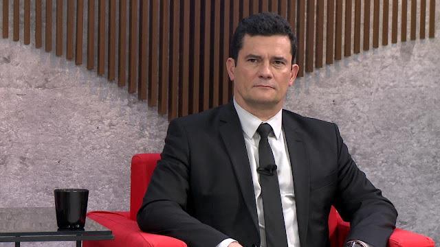 CSI do Brasil: Moro quer ampliar Banco Nacional de Perfis Genéticos no combate ao crime