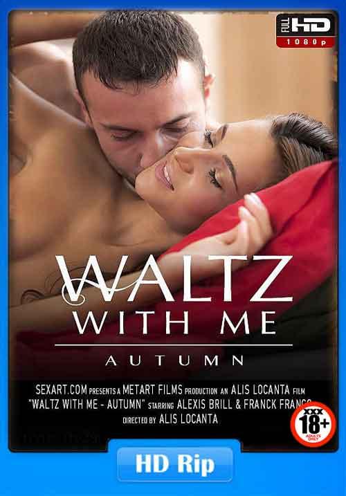 [18+] Waltz With Me Autumn SexArt 2016