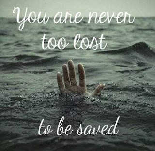 A Call to Salvation: Please give your heart to Jesus, He's calling RIGHT NOW, TODAY IS...