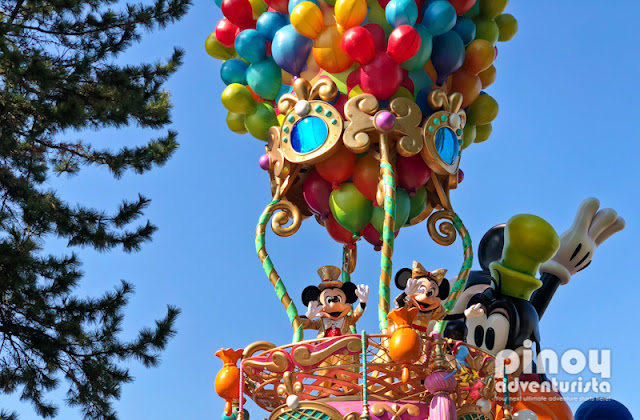 Top Things To Do in Tokyo Disneyland
