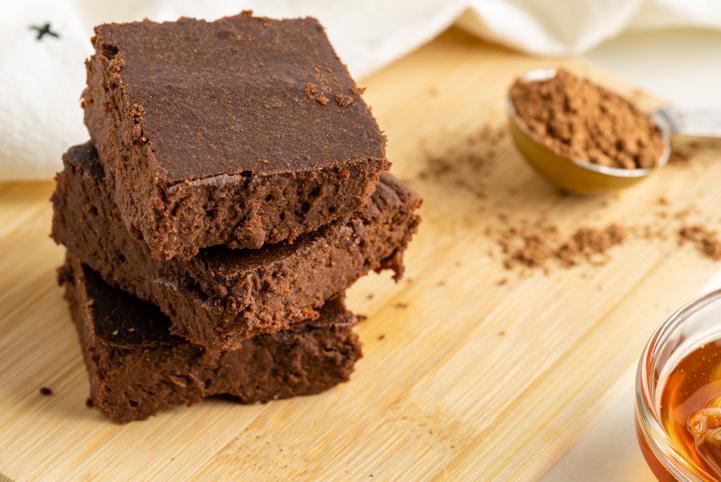 Resep dan Cara Membuat Brownies Kacang Hitam yang baik untuk kesehatan dan memiliki banyak nutrisi