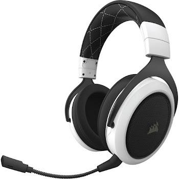 Corsair HS70 Wireless blancos