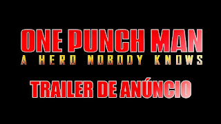Bandai Namco anuncia jogo de One-Punch Man