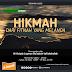 [AUDIO] Hikmah Dari Fitnah Yang Melanda - Al-Ustadz Luqman Ba'abduh