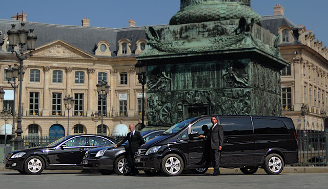 Paris Car Service