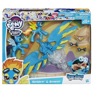 Guardians of Harmony Amazon Pre-order Wonderbolts