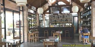 Ippolito Coffee Bali