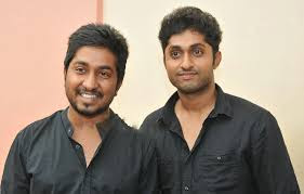 Dhyan Sreenivasan and Vineeth Sreenivasan