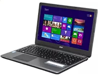 Acer Aspire E1-532 Broadcom Card Reader Driver for Mac Download