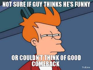 Fry comeback
