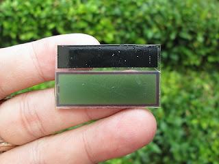 LCD Hape Jadul Ericsson 788 Baru Barang Langka