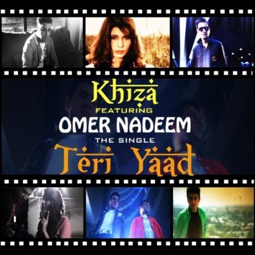 Jabhi Teri Yaad Song Downloadmp3: Omer Nadeem & Khiza (2011