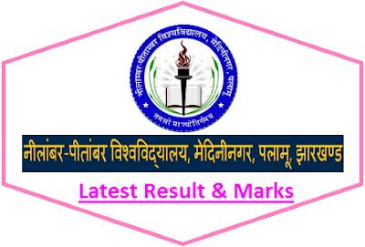 NPU Medininagar Result 2019