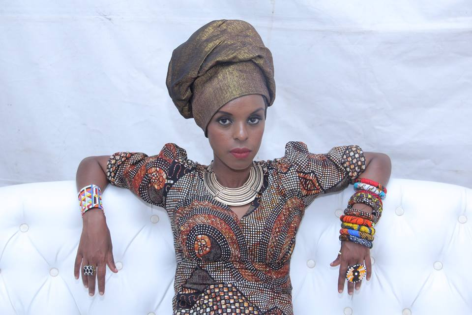 Reggae Radio Presenter- Njambi Koikai Narrates How She Survived A Near-death Experience!