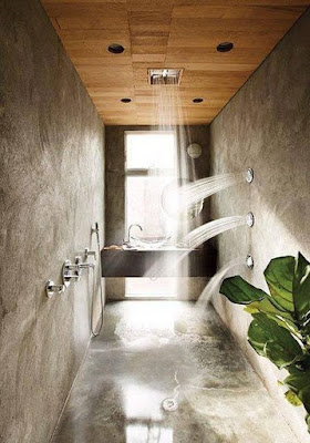 Bathroom Shower Ideas for Unique 5