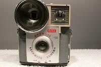 1956 Kodak Brownie Starmite