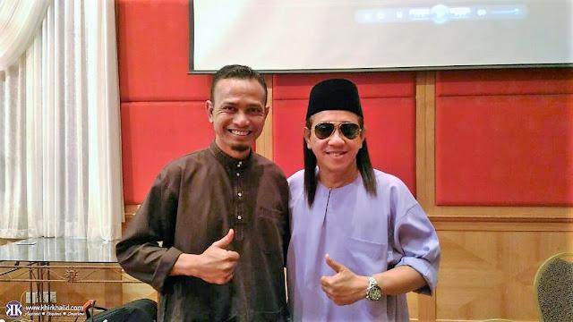 Jay Jay, Ramadan Buffet De Palma Shah Alam, Khir Khalid,