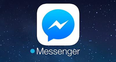 Cara Logout Facebook Messenger Android dengan Mudah