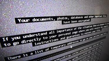 تعرف على الحالة التي خلفها هجوم فيروس الفدية WannaCrypt في مستشفى في إنجلترا -التقنية نت - technt.net