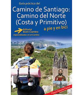 Guía Camino del Norte (Camino de la Costa y Camino Primitivo) 2017