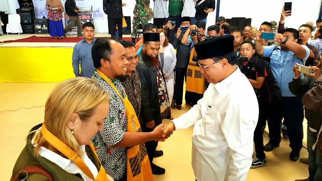 Kontes Kopi Indonesia di Takengon Resmi Dibuka