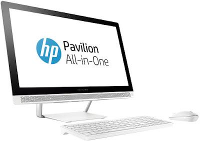 HP Pavilion 24-b201ns