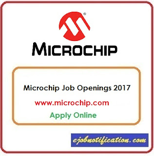 Microchip Hiring Freshers/Exp Design Engineer jobs in Bangalore Sep'2017