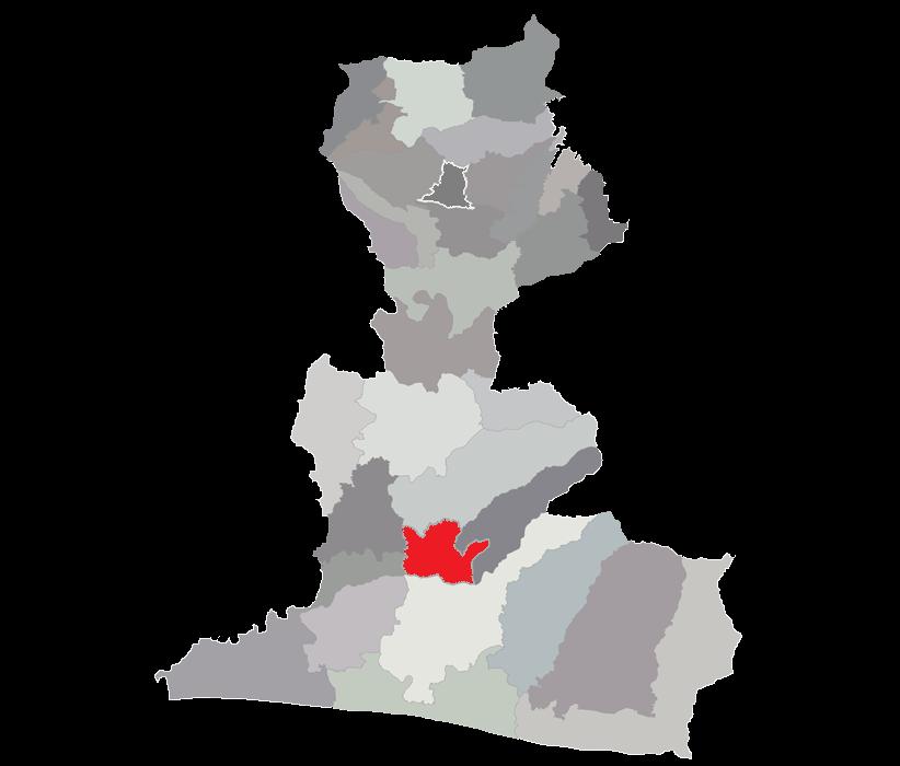 Tanggeung - Kabupaten Cianjur