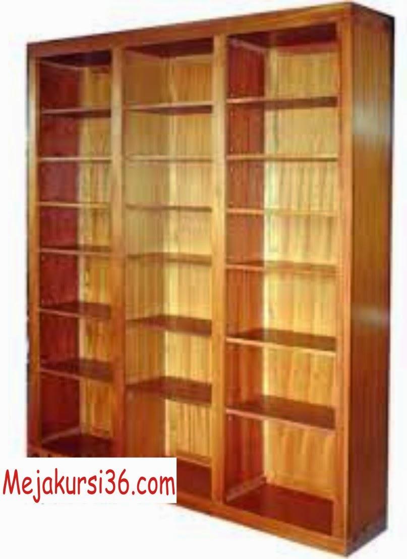 Harga Furniture Kantor Rumah Minimalis Jati Harga Rak