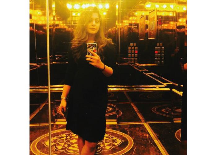 Meera Nandan instagram