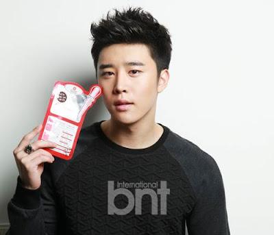 Kim Kwon Cheo Yong Season 2