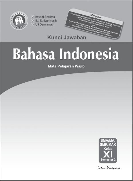 Kunci Jawaban Intan Pariwara Ebook Download